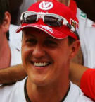 Michael Schumacher Profile