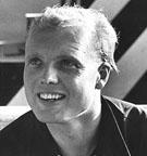 Mike Hawthorn Profile