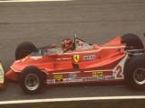 Ferrari F1 The History