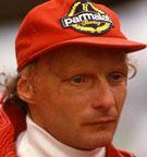 Niki Lauda Profile