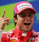 Felipe Massa Profile